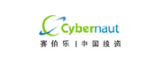 Cybernaut (China) Investment logo