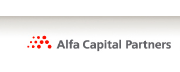 Alfa Private Equity logo