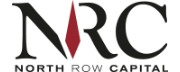 North Row Capital logo