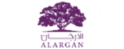 Alargan International Real Estate Company logo