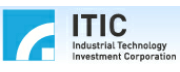 Industrial Technology Investment Corporation logo