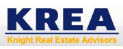 KREA REAL ESTATE logo