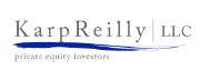 KarpReilly logo