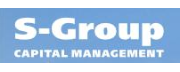 S-Group Capital Management logo