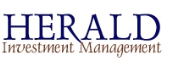 Herald Investment Management logo