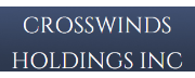 Crosswinds Holdings Inc. logo