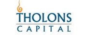 Tholons Capital logo
