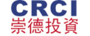 China Renaissance Capital Investment logo