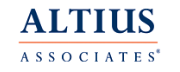 Altius Associates logo