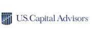 U.S. Capital Advisors logo