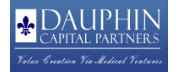 Dauphin Capital Partners logo