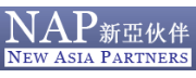 New Asia Partners, Ltd. logo