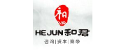 Hejun Capital logo