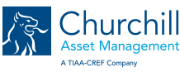 Churchill Asset Management logo