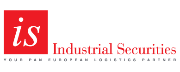 Industrial Securities logo