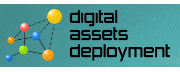 Digital Assets Deployment logo