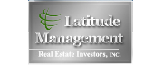 Latitude Management Real Estate Investors logo