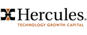 Hercules Technology Growth Capital logo