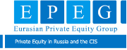 Eurasian Private Equity Group logo