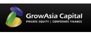 GrowAsia Capital Property Fund logo