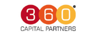 360° Capital Partners logo