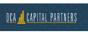 DCA Capital Partners logo