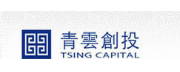 Tsing Capital logo