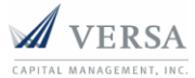 Versa Capital Management, LLC logo