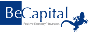 BeCapital logo