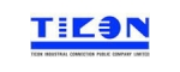 Ticon Industrial Connection Public Company Limited logo