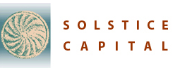 Solstice Capital logo