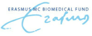 Erasmus MC Biomedical Fund logo