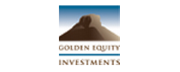 Golden Equity Investments logo