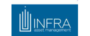 Infra Real Estate logo