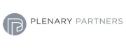 Plenary Partners logo