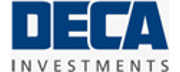 DECA Investments logo