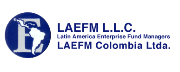 Latin America Enterprise Fund Managers Colombia logo