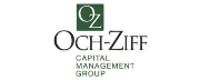 Och-Ziff Capital Management logo