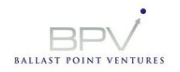 Ballast Point Ventures logo