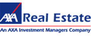 AXA Real Estate logo