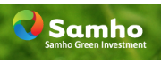 SGI Green Industry logo
