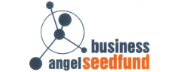 Business Angel Seedfund logo