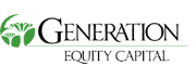 Generation Equity Capital logo