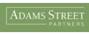 Adams Street Partners Secondary investments logo