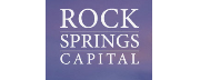 Rock Springs Capital logo