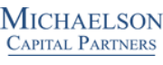 Michaelson Capital Partners logo
