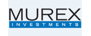 Murex Investments, Inc. logo