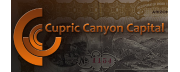 Cupric Canyon Capital logo