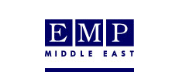 EMP Middle East logo