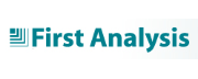 First Analysis Corp. logo